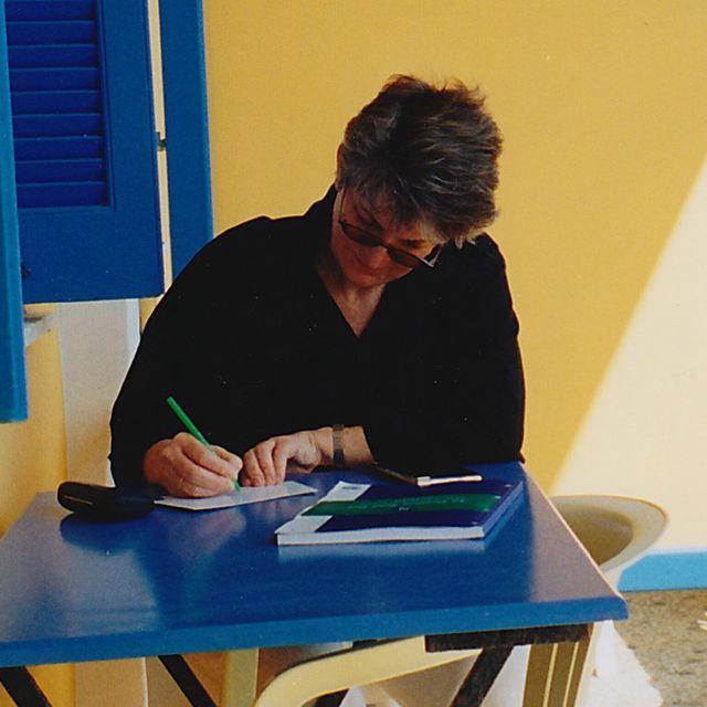 EW writing