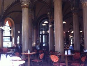 Cafe Central 1