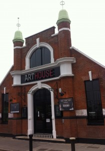 Crouch End Arthouse
