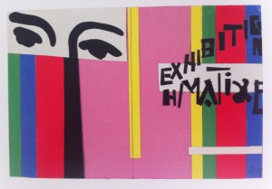 Matisse Exhibtion catalogue 1951(1)