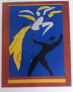 Matisse Two Dancers (2)