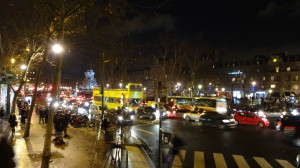 Place de la Republique 8.1.15