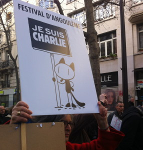 Festival d'Angouleme