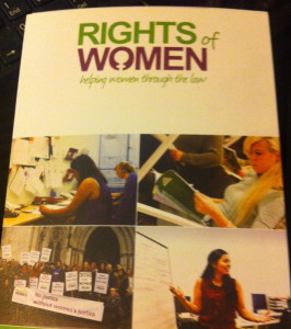 Rights of Women (1)