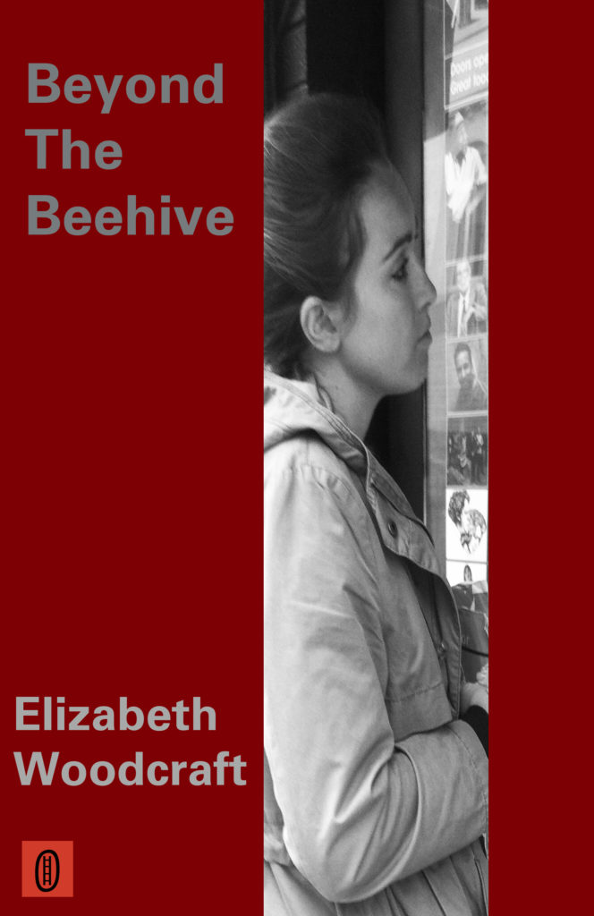beyond the beehive draft cover