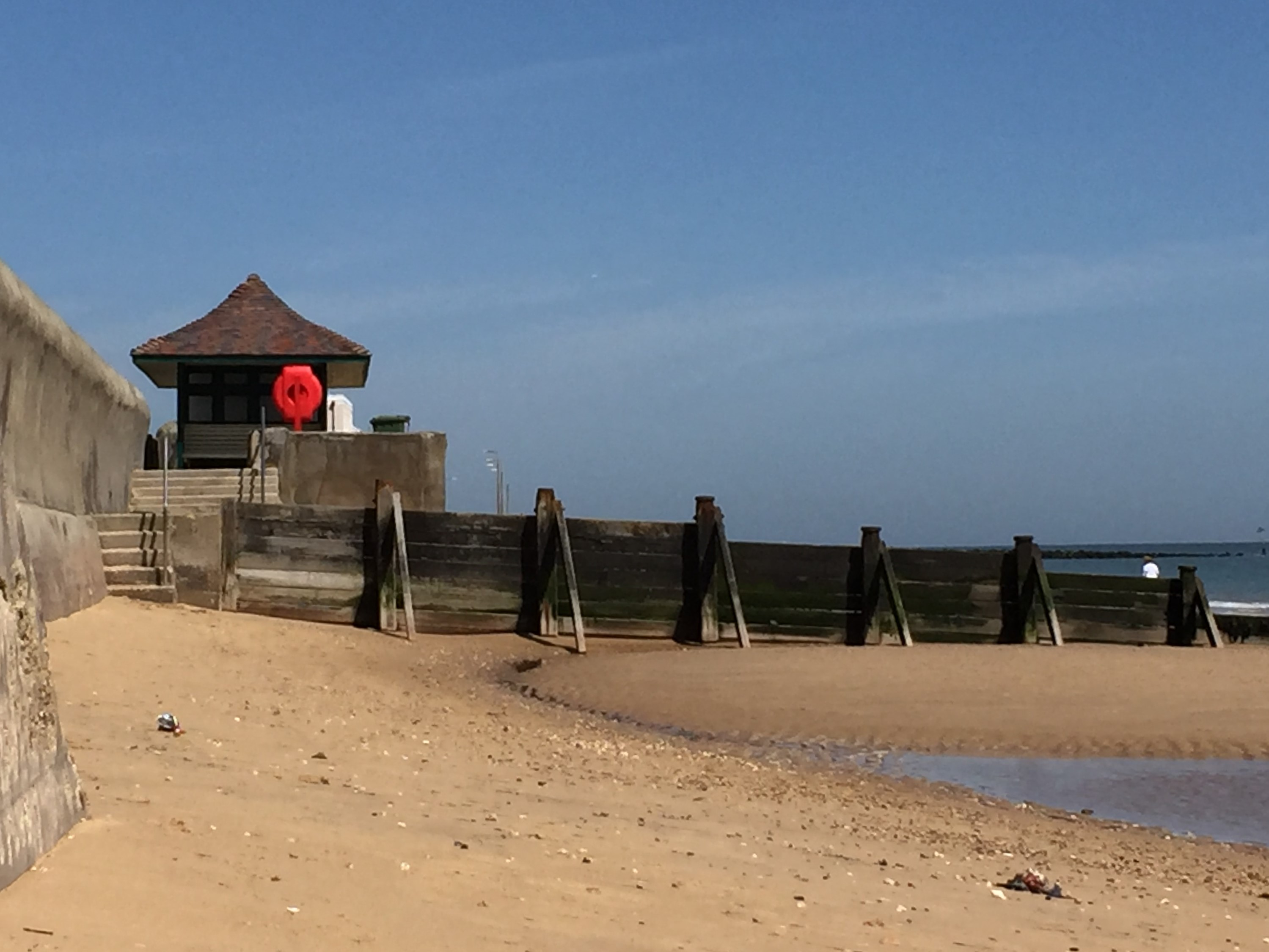 Walton on the Naze (2)