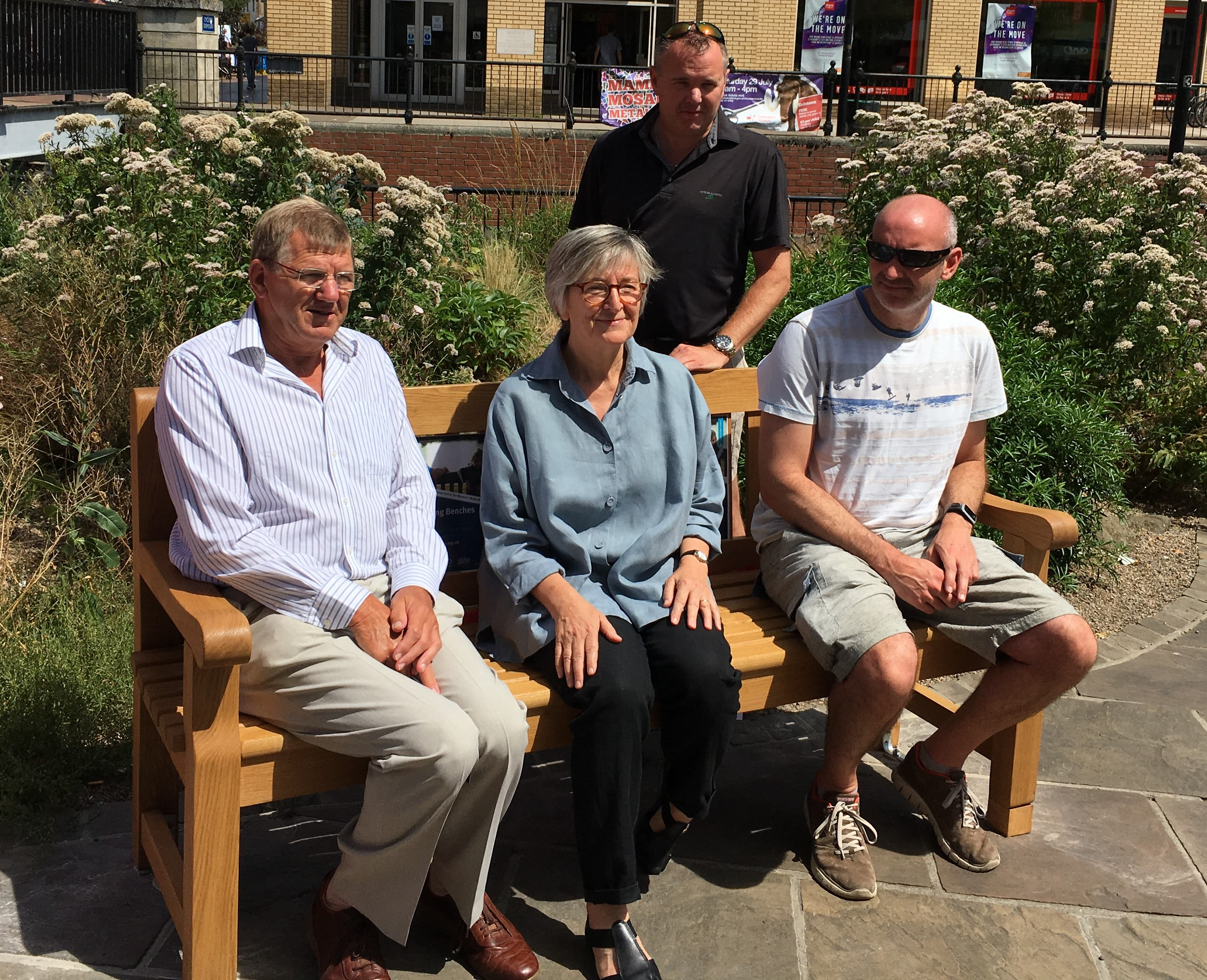 Listening Bench Chelmsford 18 July 2017 (104)
