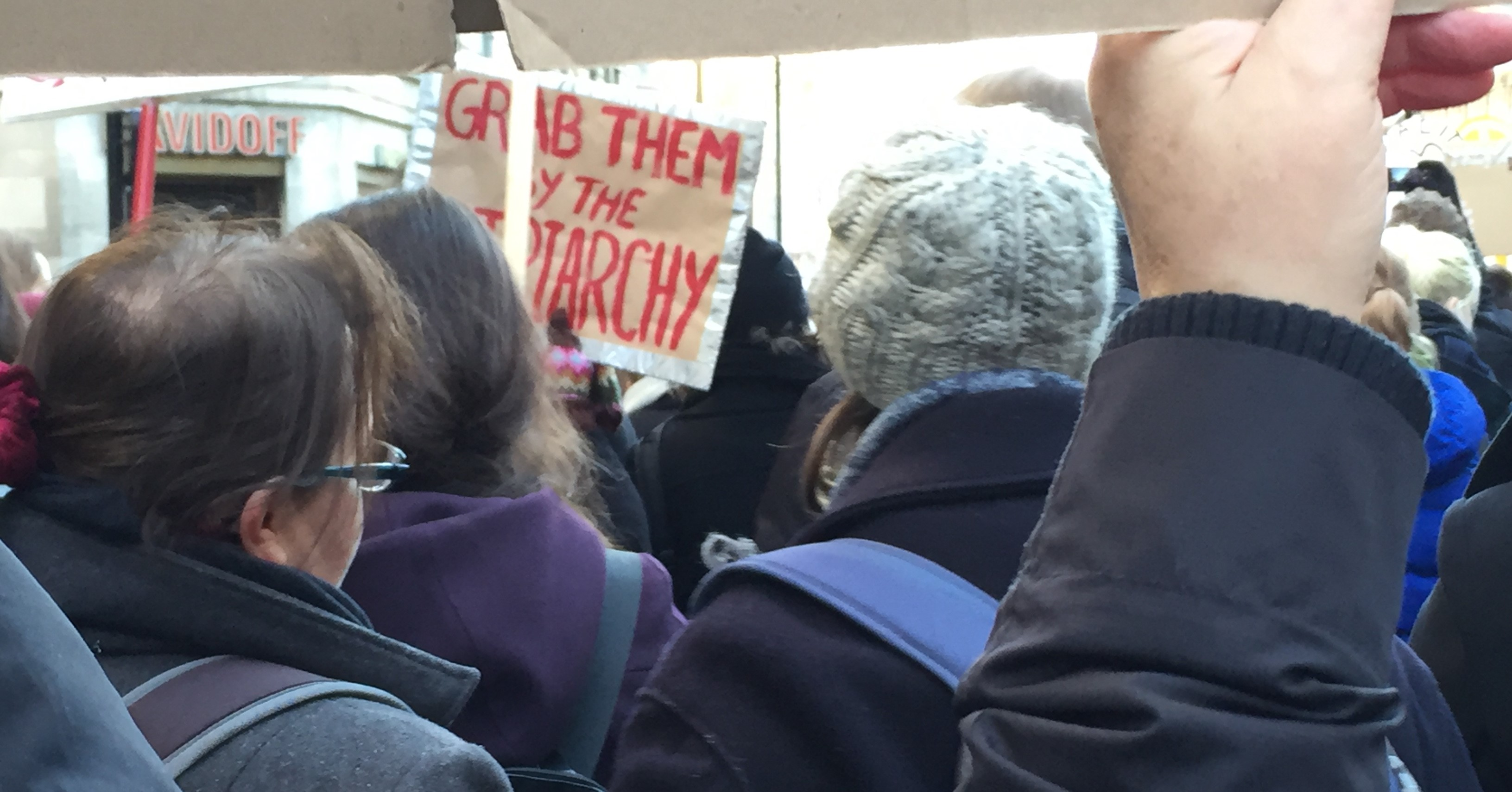 Women's March 21 January 2017 (19)